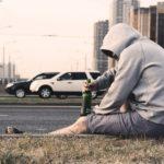 Prowadzenie pojazdu pod wpływem alkoholu po raz drugi.